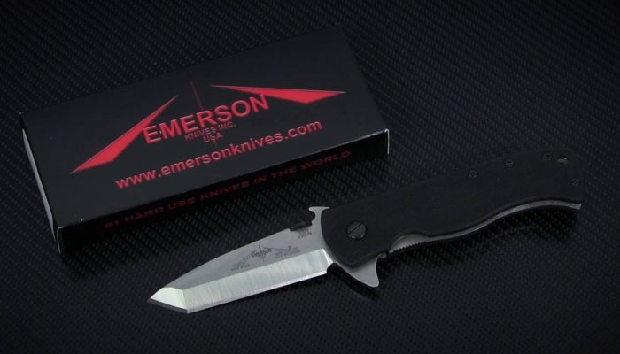Best Emerson Knives