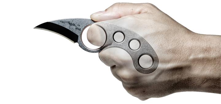 La Griffe BEst Emerson Knives
