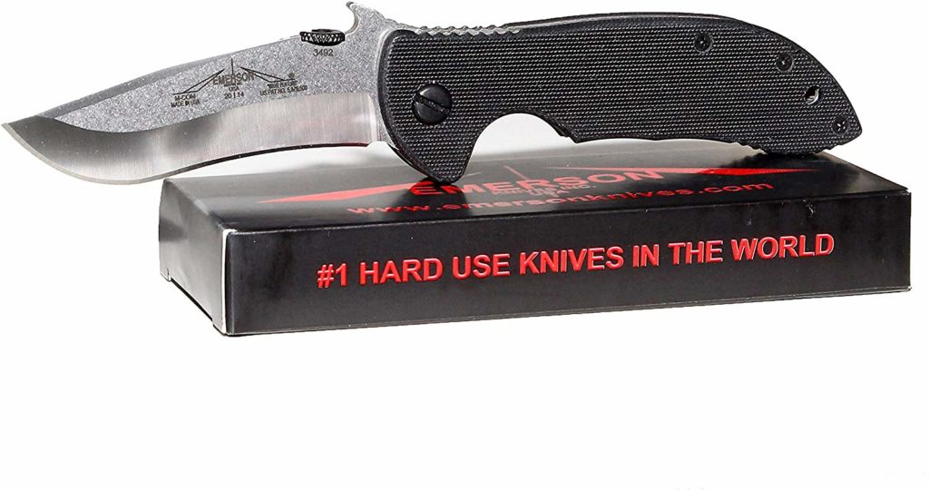 Best Emerson Knives in 2020