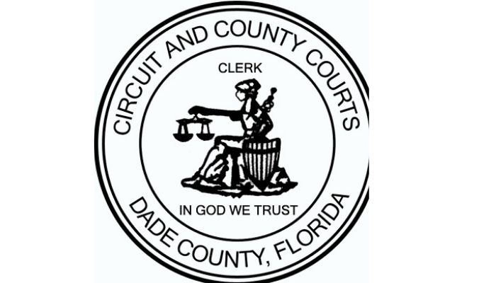 miami dade clerk of courts